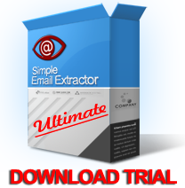 Email Extractor Ultimate